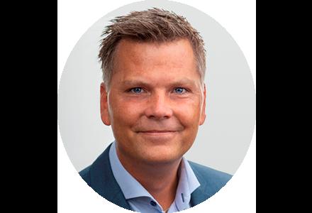 Mikael Wiklund, Moderator på Commerce Excellence 2019 Stockholm