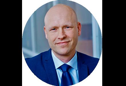 Brian Rosenberg er Moderatorpå Commerce Excellence 2019 i Aarhus
