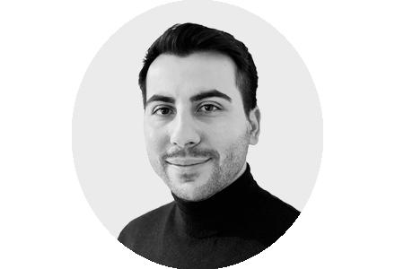 Erfan Hesamadini