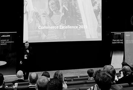 Speakers in Oslo