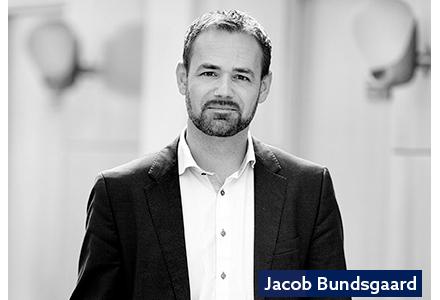 Borgmester i Aarhus, Jacob Bundsgaard