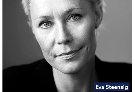 Mød Eva Steensig
