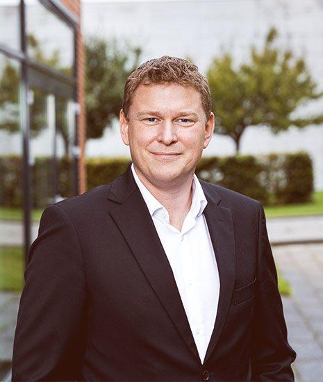 Brian Gøbel Poulsen